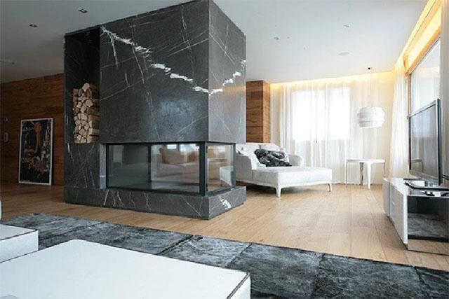 Luksusowe Obudowy Komink 243 W I Biokomink 243 W Interior Design