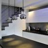 projekt wnetrza dom kuchnia biala meble