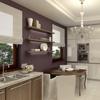 wnętrza domów zdjęcia, projekt aranżacje wnetrza dom kuchnia kraków, projekty salonów z kominkiem