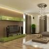 projekt wnętrza salon meble wypoczynek, inspiracje wnętrz salon