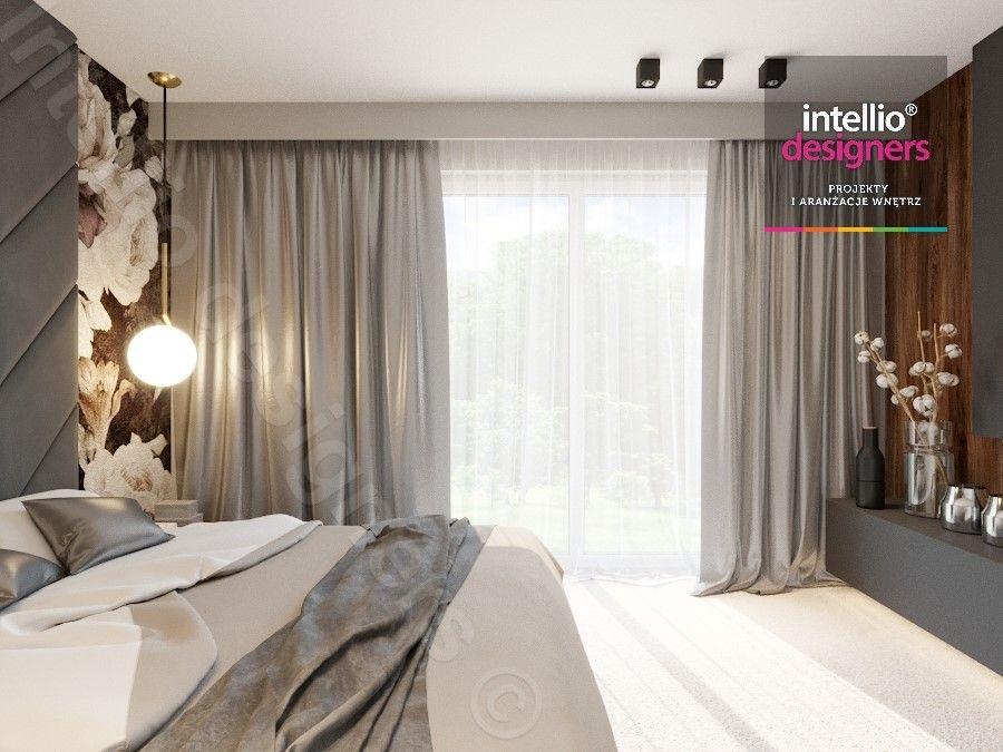 Aranżacje wnętrz Intellio designers
