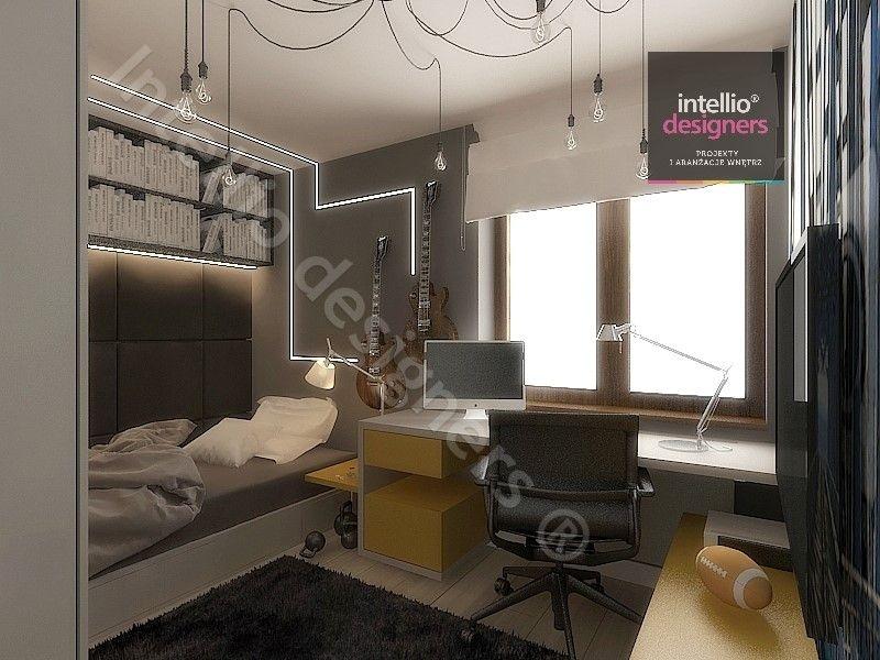 Projektowanie pokoi dla chłopców i dziewczynek