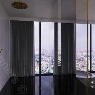Nowojorski apartament w wersji pianissimo