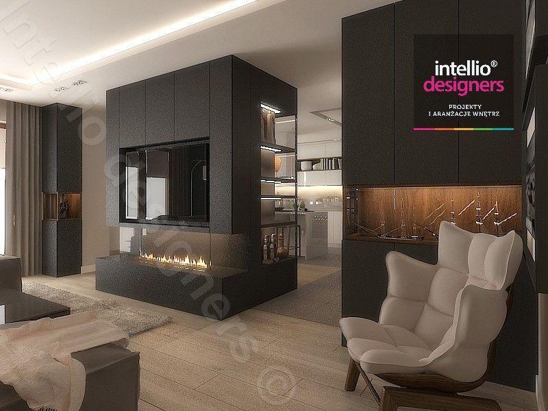 Projektowanie pokoju w ekskluzywnym stylu