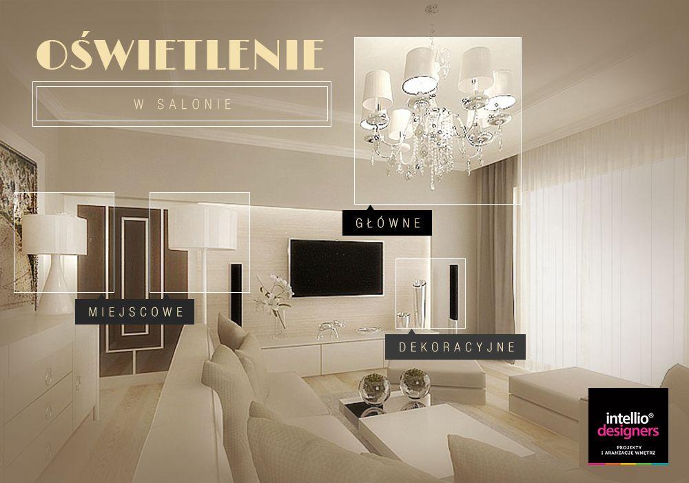 Luksusowe lampy do każdego z pomieszczeń