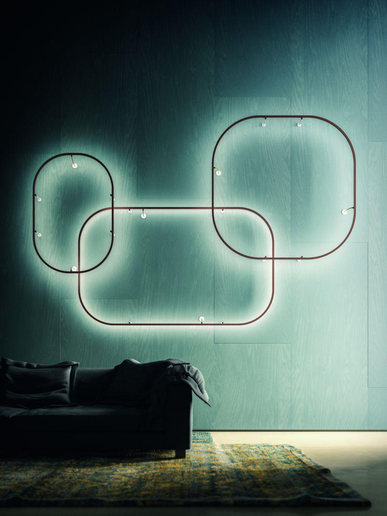 Axo Light lampy dla projektantów wnętrz