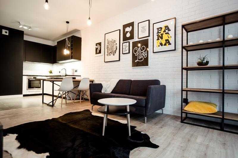Nowa Papiernia mieszkania w centrum Wrocławia