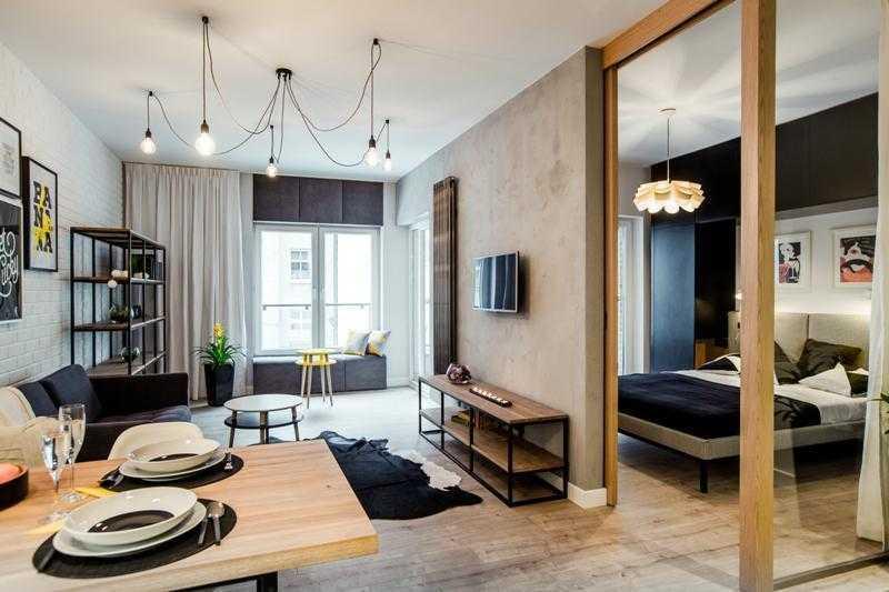 lofty Wrocław apartamenty