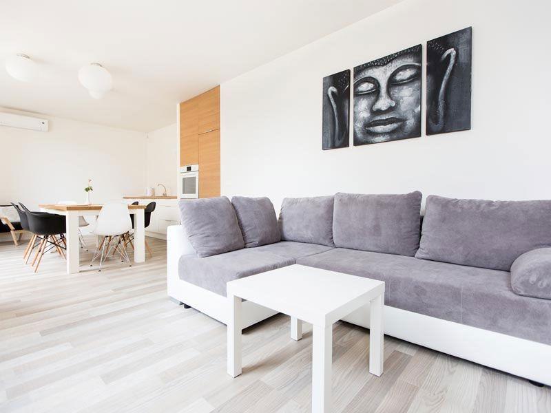 Apartamenty Platinum - Nowoczesne apartamenty w Szczecinie.