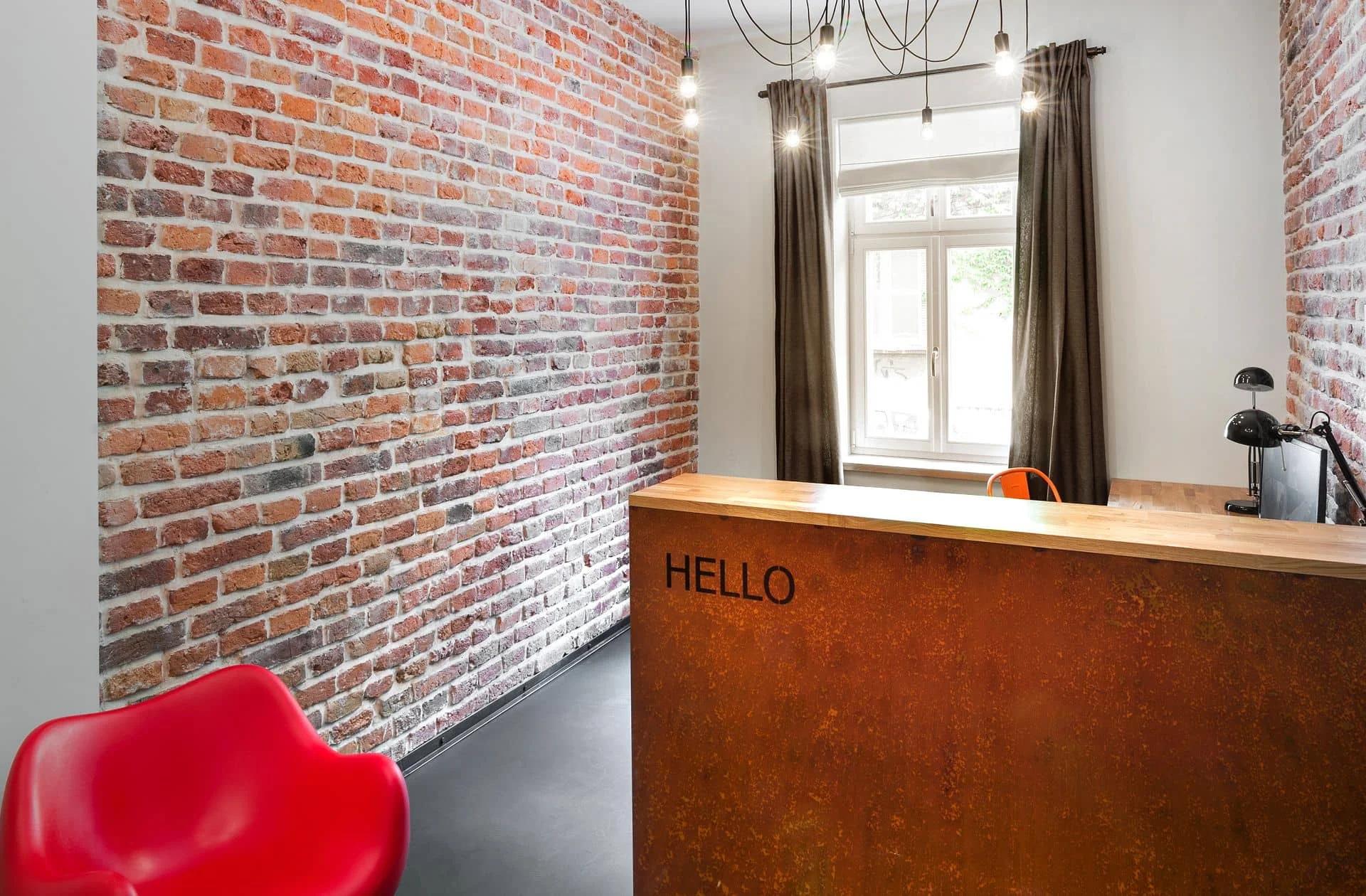 Well Well Aparthotel Kraków - wnętrza mieszkań, zdjęcia