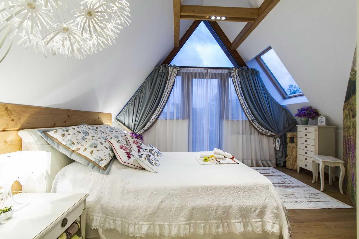 Luksusowe apartamenty w górach - Rezydencja Tatry