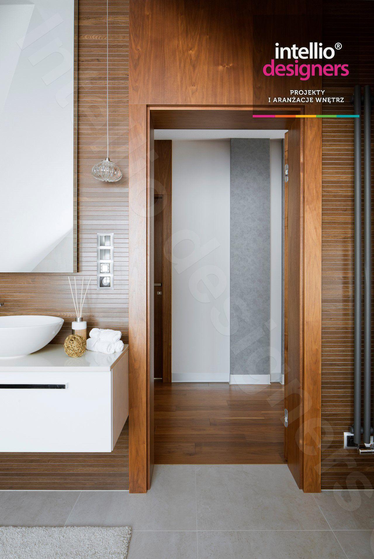 Intellio designers Cracow - arrangements and designs of modern interiors