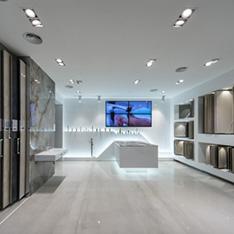 Prestige Room Max-Fliz - projekt wnętrza Intellio designers