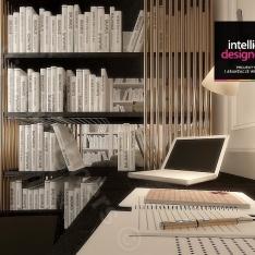 ekskluzywne wnętrza,apartamenty zaprojektowane przez Intellio designers