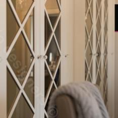 Intellio designers projektowanie wnętrz - realizacja apartamentu