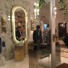 Salone del mobile MilanoTargi 2017