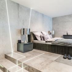Projektowanie wnętrz łazienek realizacje i portfolio Intellio designers