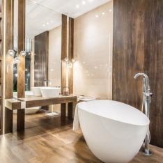 Inspiracje łazienki projekty i portfolio Intellio designers