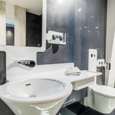 Intellio designers projektowanie łazienek spa. Nowoczesne i ponadczasowe wnętrza łazienek.