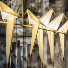 Moooi - lampy do ekskluzywnych wnętrz