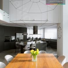 Zdjęcia domu zaprojektowanego przez Intellio desingers