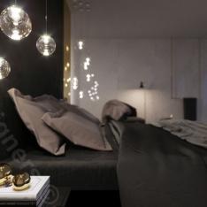 Intellio designers - bedroom concepts inspirations Kraków