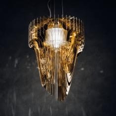 Projekty znanych projektantów - lampy Slamp