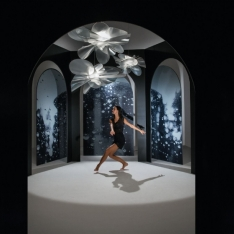 Slamp aranżacje oświetlenia premium marki Slamp w rezydencjach i apartamentach