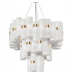 Aranżacje oświetlenia premium marki Slamp w rezydencjach i apartamentach