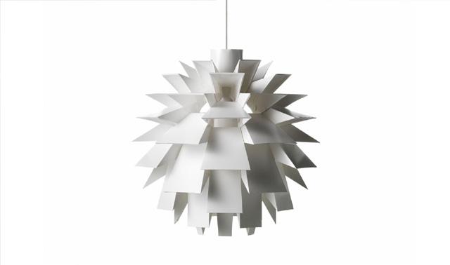 Lampa wisząca Norm 69 - Normann Copenhagen